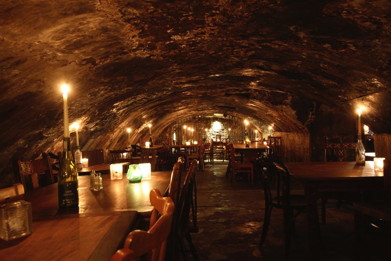 Drink: Gordon's Wine Bar