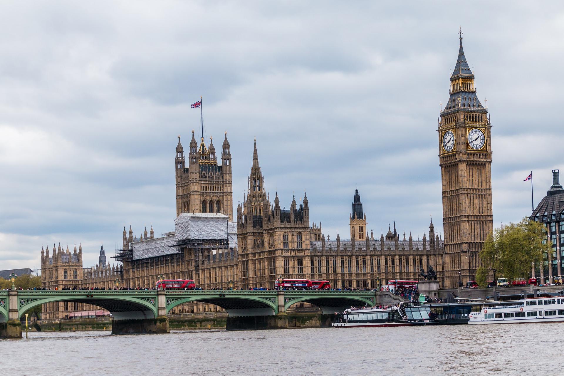 Airbnb Management London