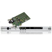 SSL Alpha-Link MX
