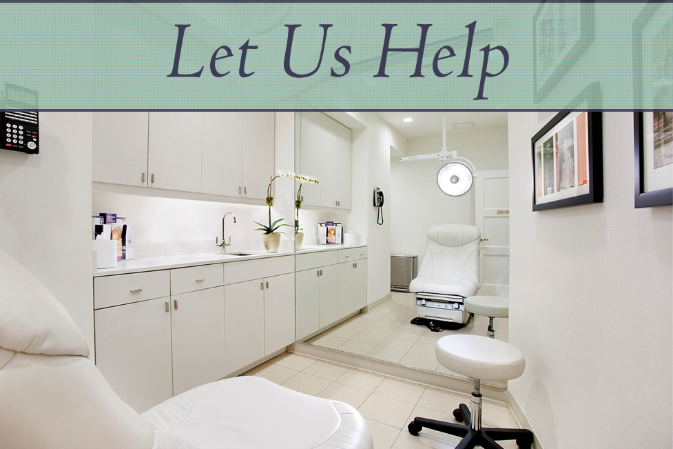If you would like more information or would like to make an appointment, please reach out to us with any inquiries. We would love to get to know you.      Ask a question>