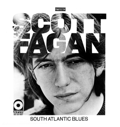 Scott Fagan – South Atlantic Blues cover art.jpg