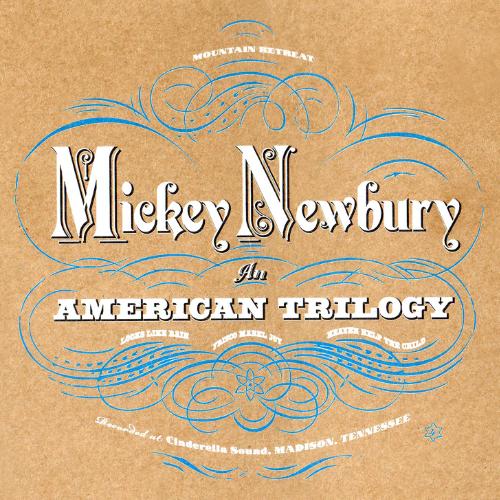 AN AMERICAN TRILOGY 4 CD BOX SET  (CEC001R)