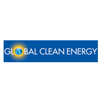 Global Clean Energy</br><a>More</a>