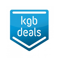 Kgb Deals</br><a>More</a>