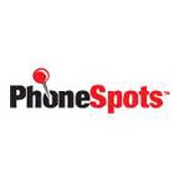 Phone Spots</br><a>More</a>