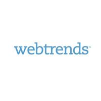 Webtrends</br><a>More</a>
