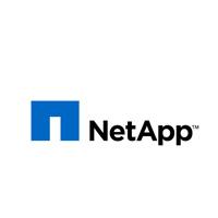 NetApp</br><a>More</a>