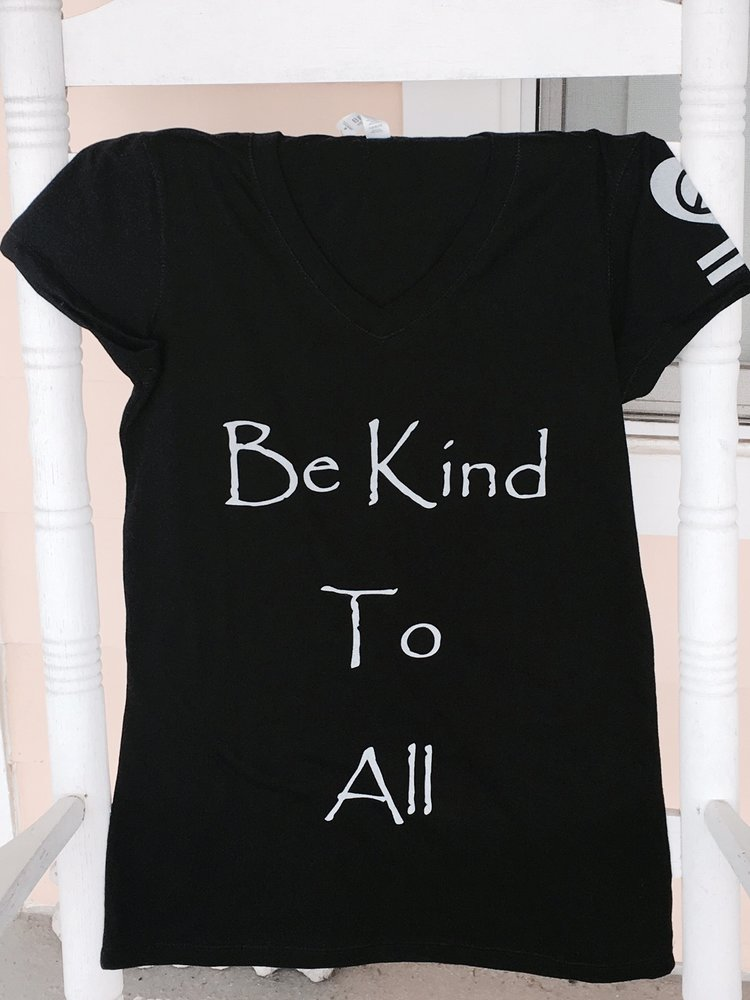 Be part of the Kindness Revolution - We are the Change