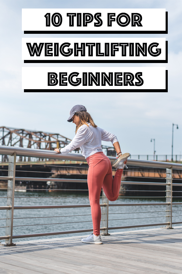 10 STRENGTH TIPS FOR BEGINNERS: How to start lifting.