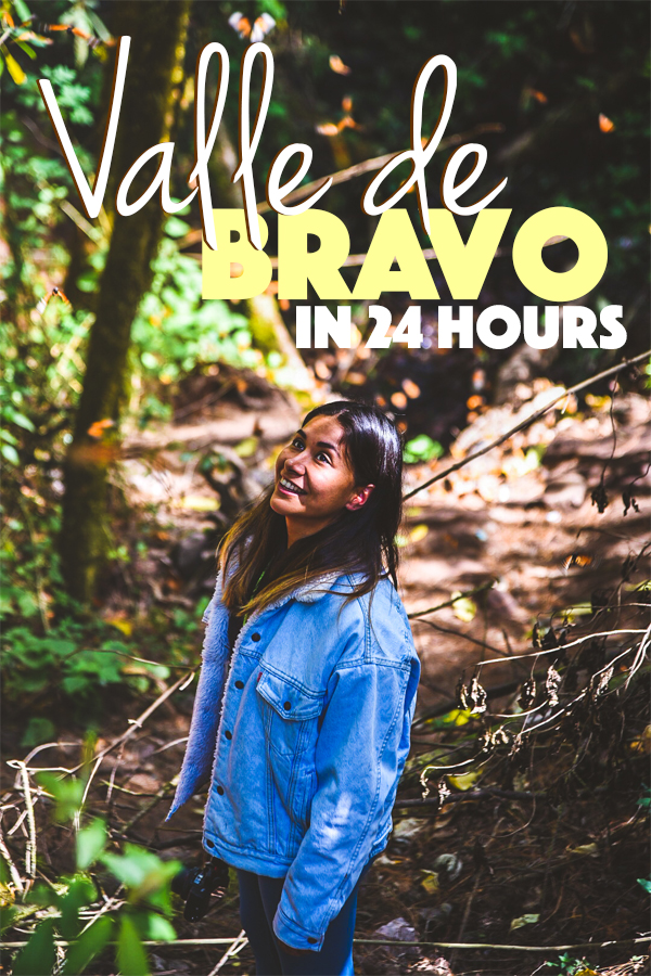 VALLE DE BRAVO TRAVEL GUIDE