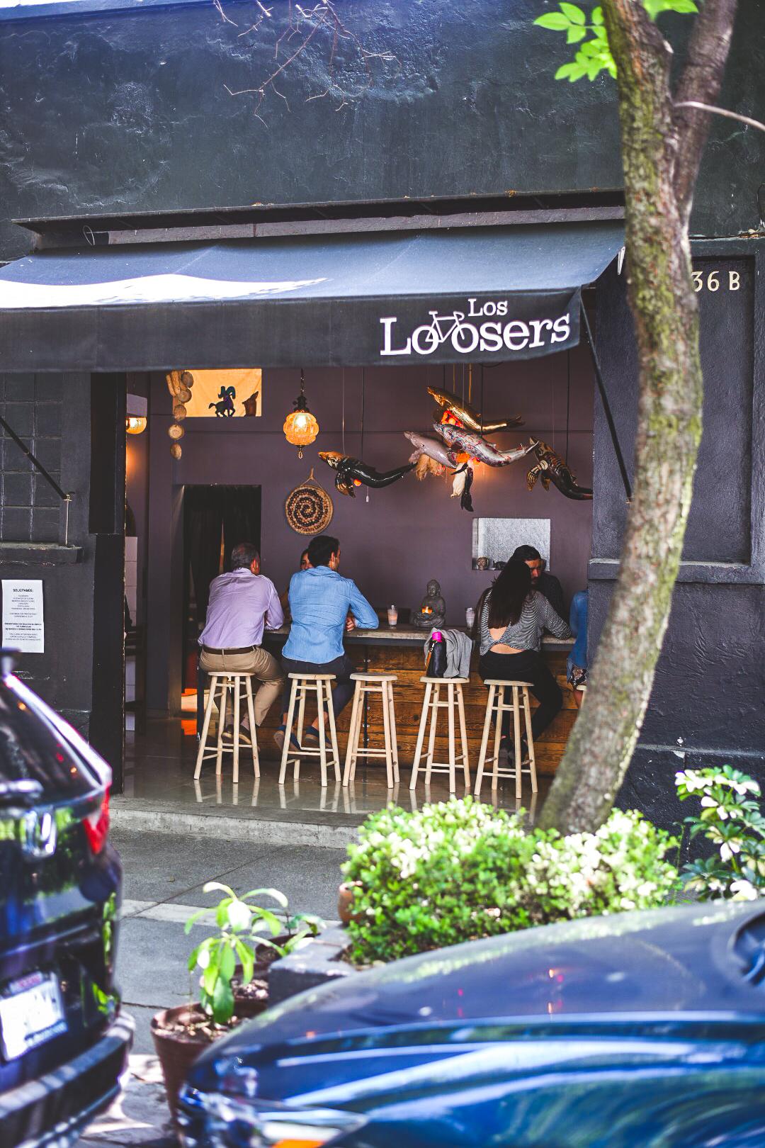 Los Loosers