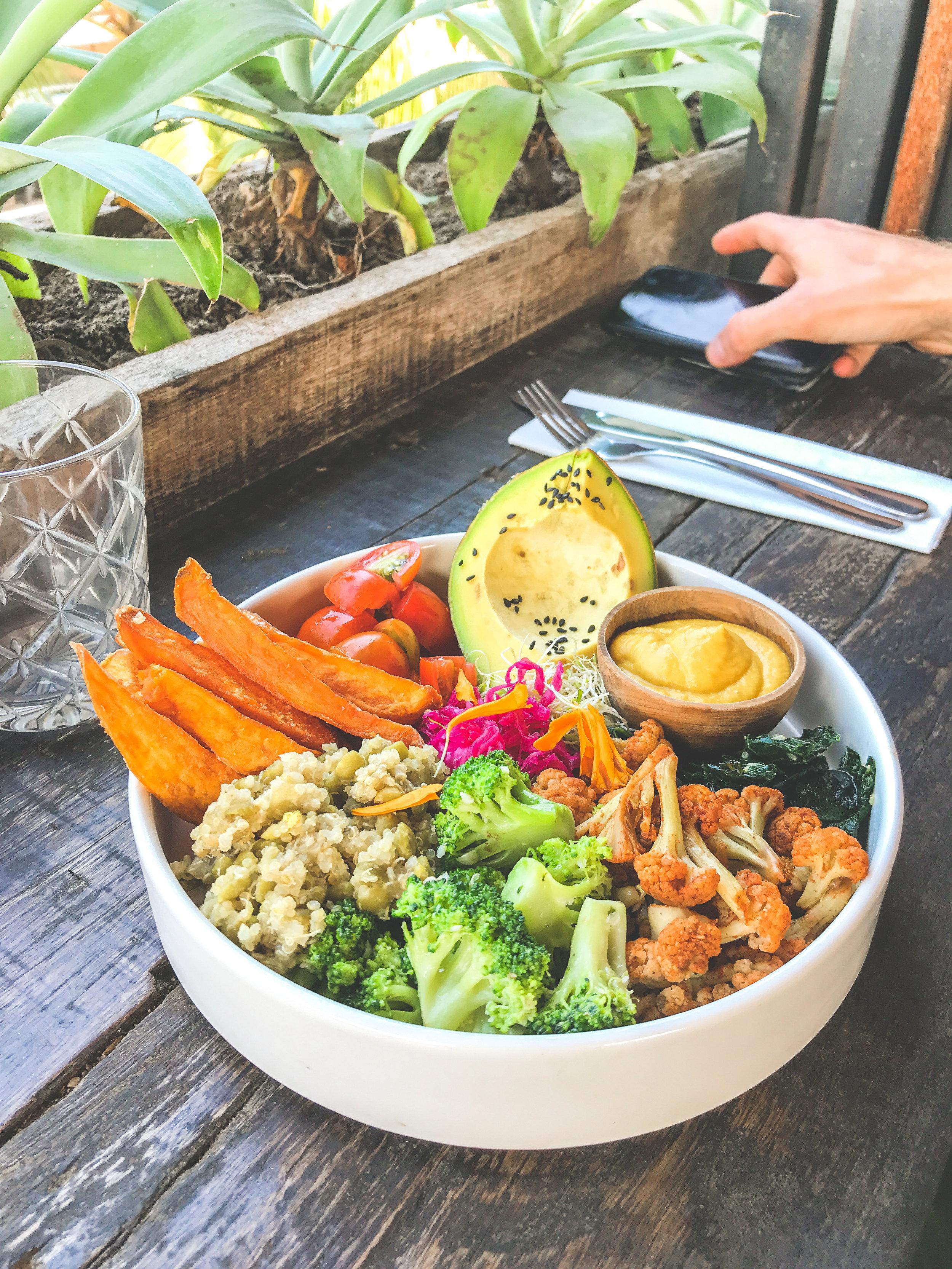 11 Best Vegan Cafes and Restaurants in Bali