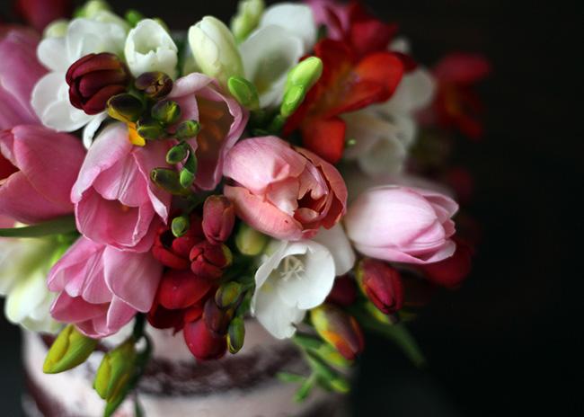 Flowers-Top