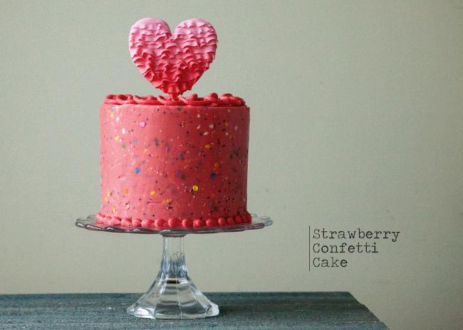 StrawberryConfettiCake1