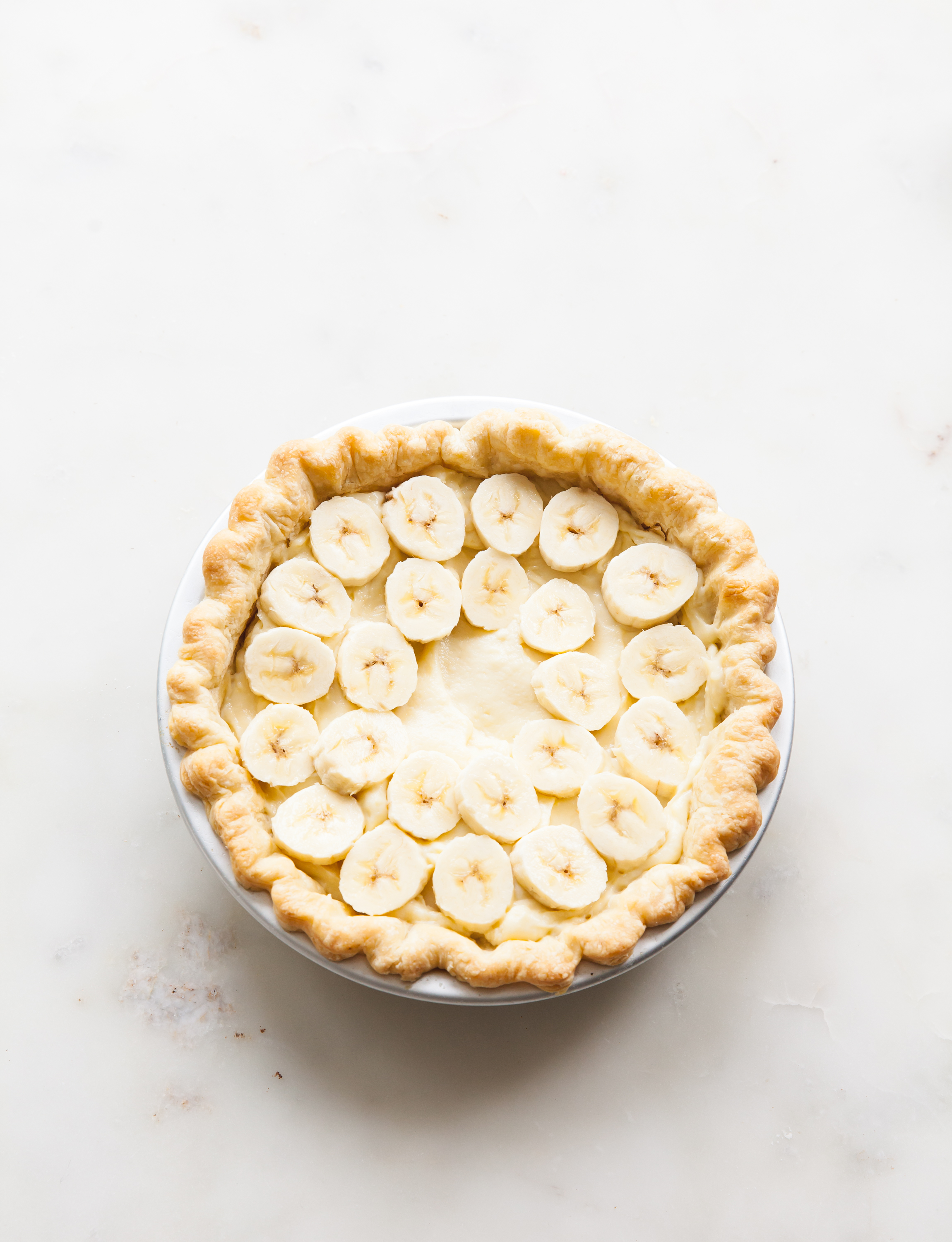 The Best Banana Cream Pie Recipe