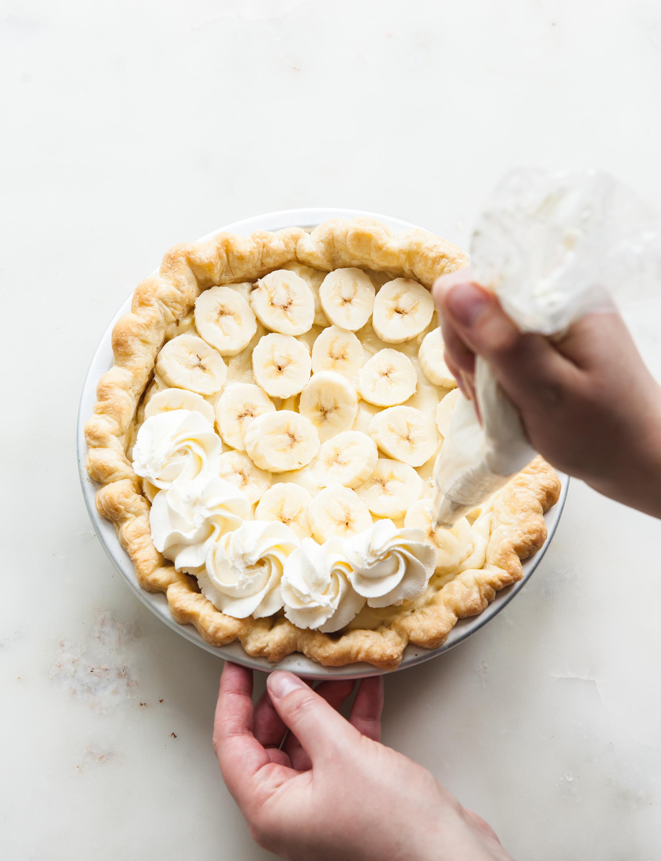 All-Butter Pie Dough