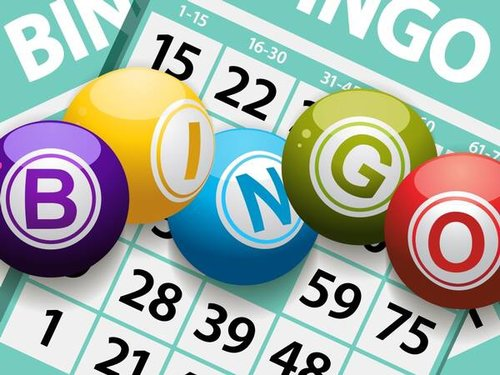 Bingo Night - Every Thursday Thru April
