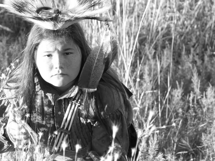 Evan Wahpekeche to MyDNA Rocks   #Unfollowthecrowd #MyDNArocks #Native