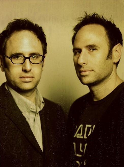 Randy and Jason Sklar