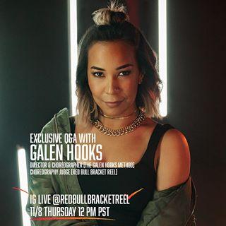 Galen Hooks