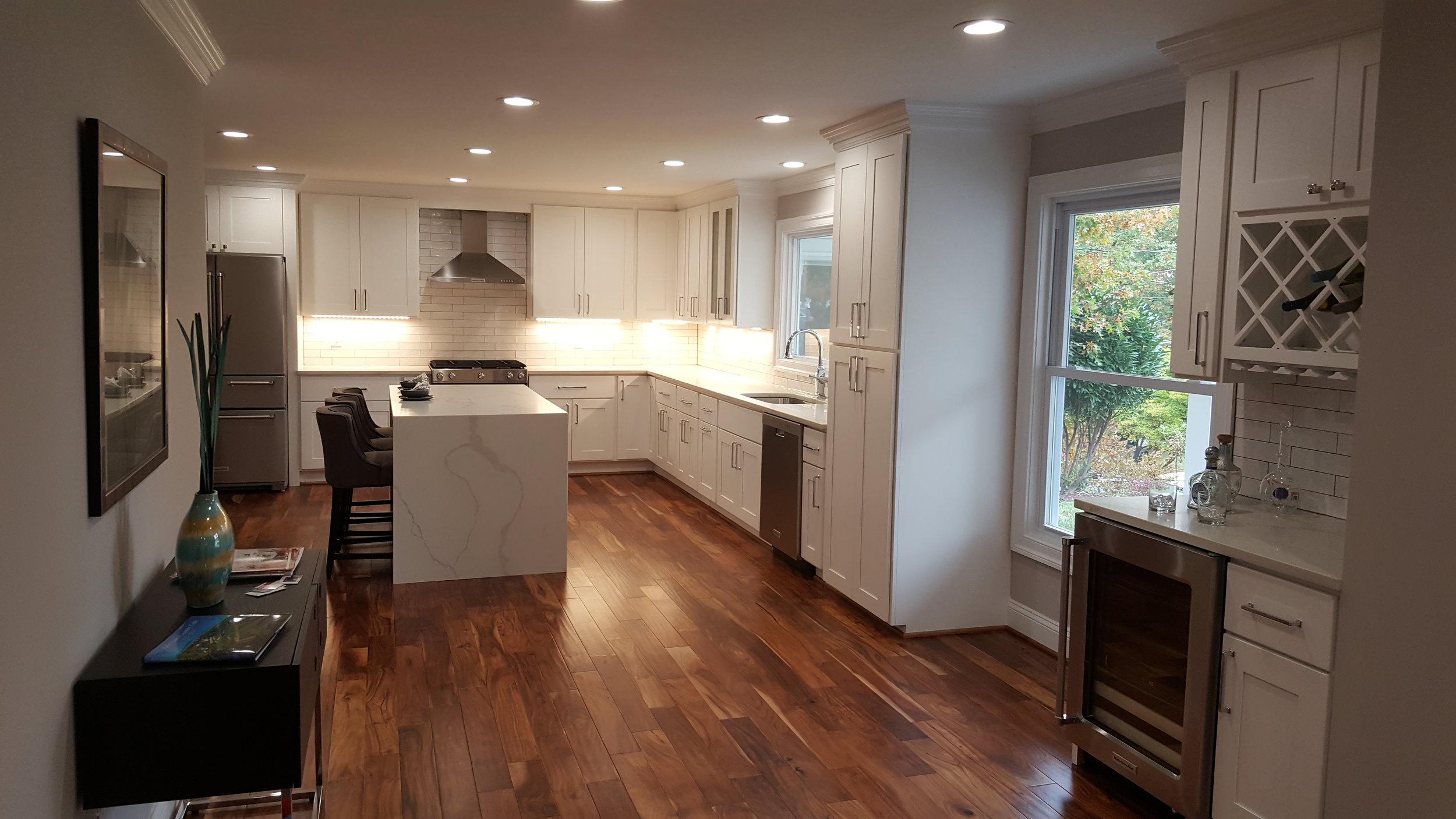 Alexandria Home Remodel Calabrese Home Improvement