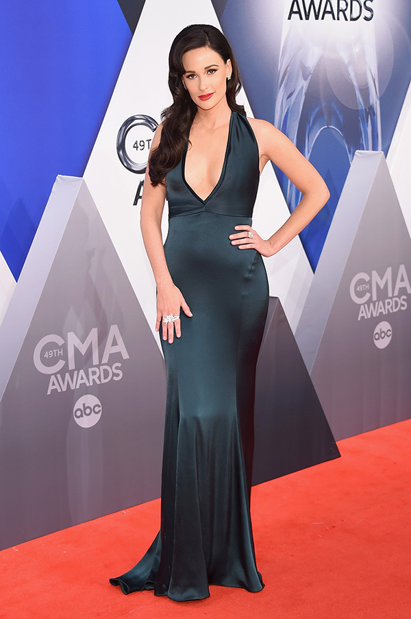 Kacey Musgraves -  Michael Loccisano/Getty Images