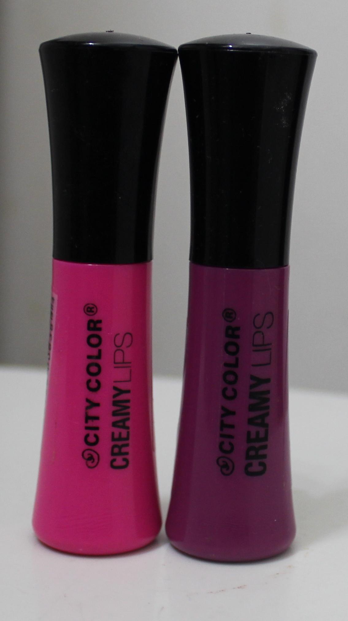 Ticked Pink Cosmo & Blackberry Mojito - $4.99