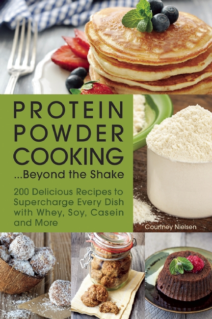 Protein Powder Cooking - MelindaGale.com