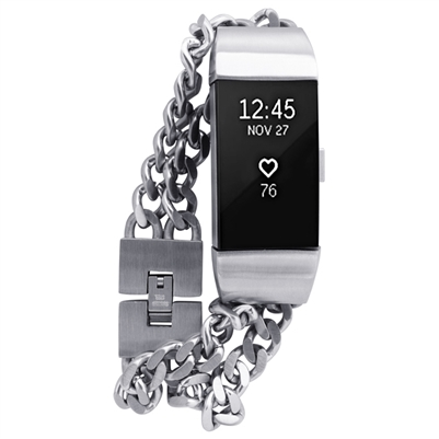 I own this and LOVE it! - FITBIT CHARGE 2 BRACELET AVILA