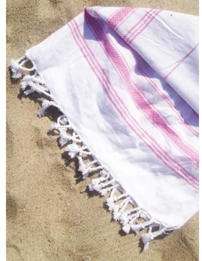 Lulu & Georgia Turkish Towel - $25