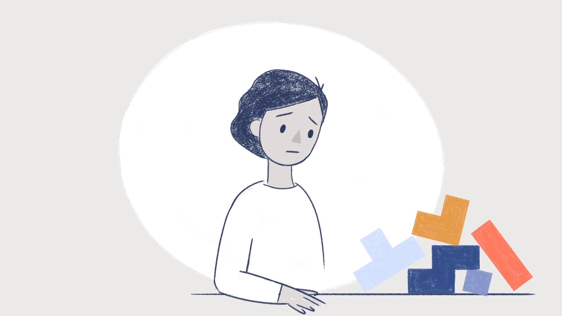 Educational video for Stanford University. Animation studio San Francisco Bay Area.