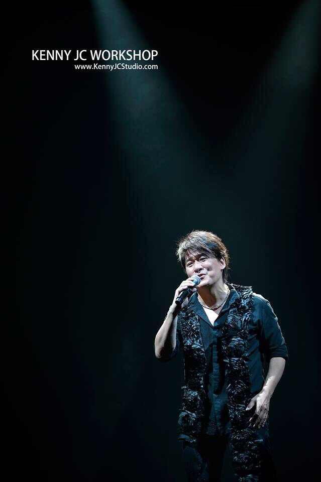 KennyJCStudio - 周華健06.JPG