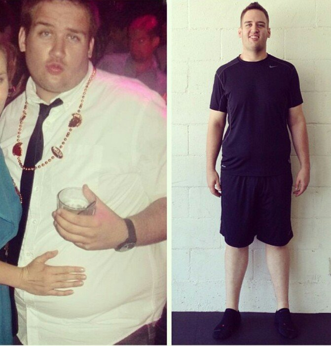 In July 2012 shortly after I turned 26 I stood 6′ 3″ and weighed 327lbs. I had a gym membership with no idea where to start or what to do. I contacted Gary about personal training and began working with him August 1st 2012. Over the course of the last 16 months I have lost 105lbs while working with him four times a week. His knowledge and expertise are unbelievable and it's hard to believe now that I used to weigh what I used to. My life is forever changed because of him and I couldn't thank him enough for all the hours he spent helping me. I couldn't recommend him enough whether you are looking to start your own weight loss journey or become stronger especially if you're searching for a personal trainer in the Pasadena area.   - Andrew C.
