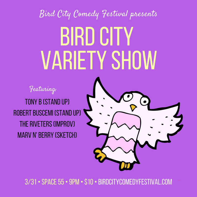 Bird City Variety Show.png