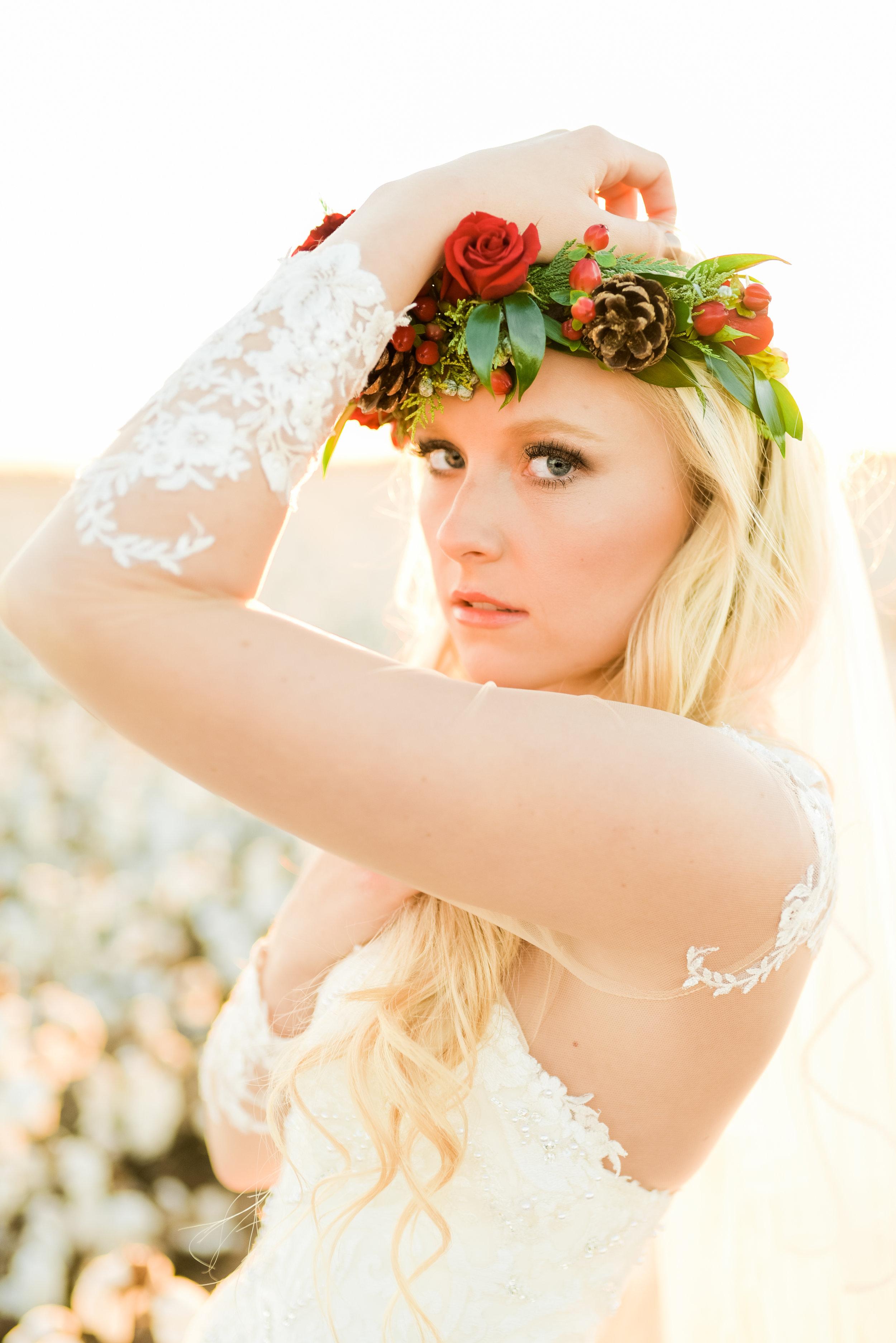 Haley + Bridals