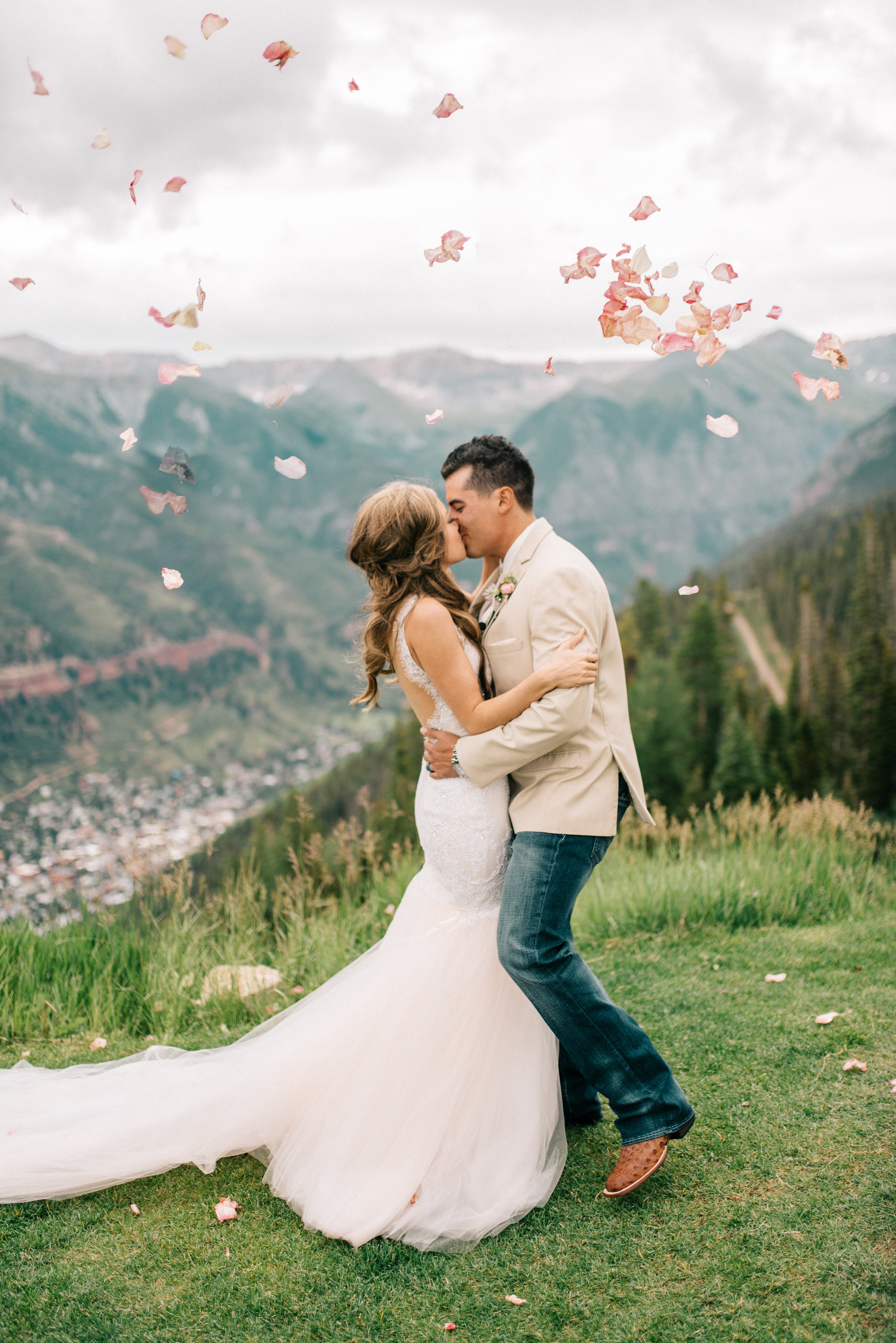 lubbock texas wedding