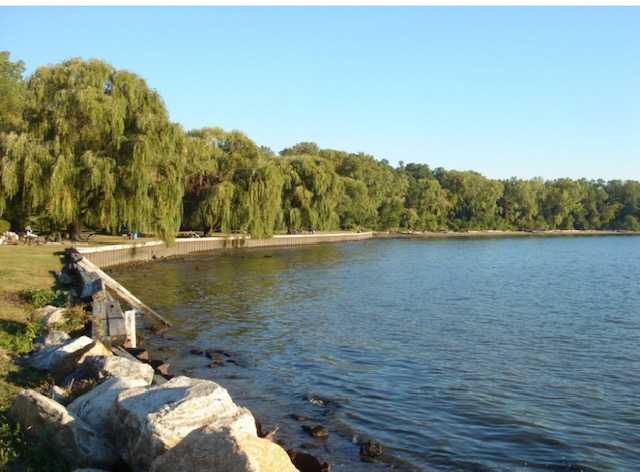 Retreat Location & Transportation - The Oshun Festival and Water is Life Healing Retreat will occur at Croton Point Park, a historical location for the indigenous ethnic groups of the area. The original name of the area was called Navish by the Kitchawank ethnic group. The Kitchawank and other indigenous groups inhabited the area going back over 7,000 years. Archeologist confirmed that the area was a major producer of oysters and other fish of the Hudson river which was originally called the Mahicantuck by the indigenous people that inhabited its river banks. Croton Point Park is accessible by The Metro North Train as well as by car. Located only 1 hour by train and by car from manhattan. It's beautiful Hudson River view and spiritualy rich land makes for a powerful location for a powerful spiritual experience.