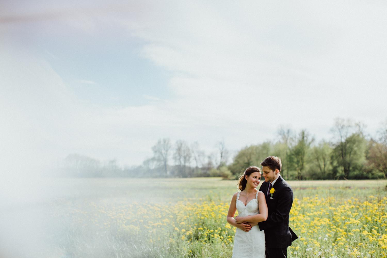 Indianapolis Wedding Photograph