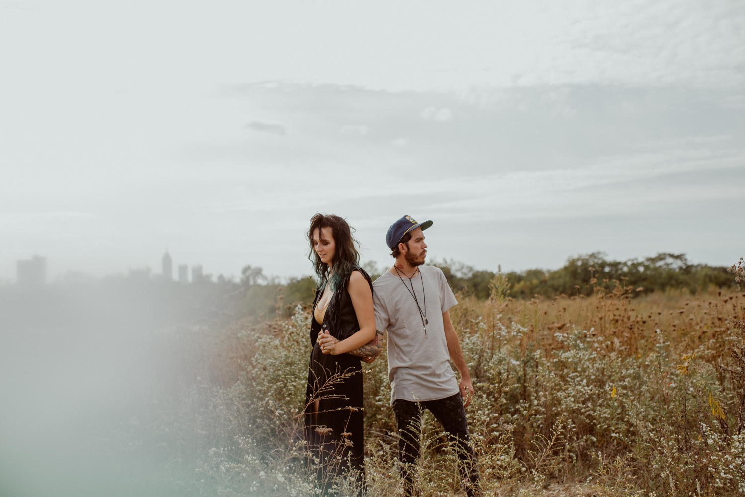 Midwest Desert_Indianapolis-Fashion-Engagement_Copperhead Photography_web