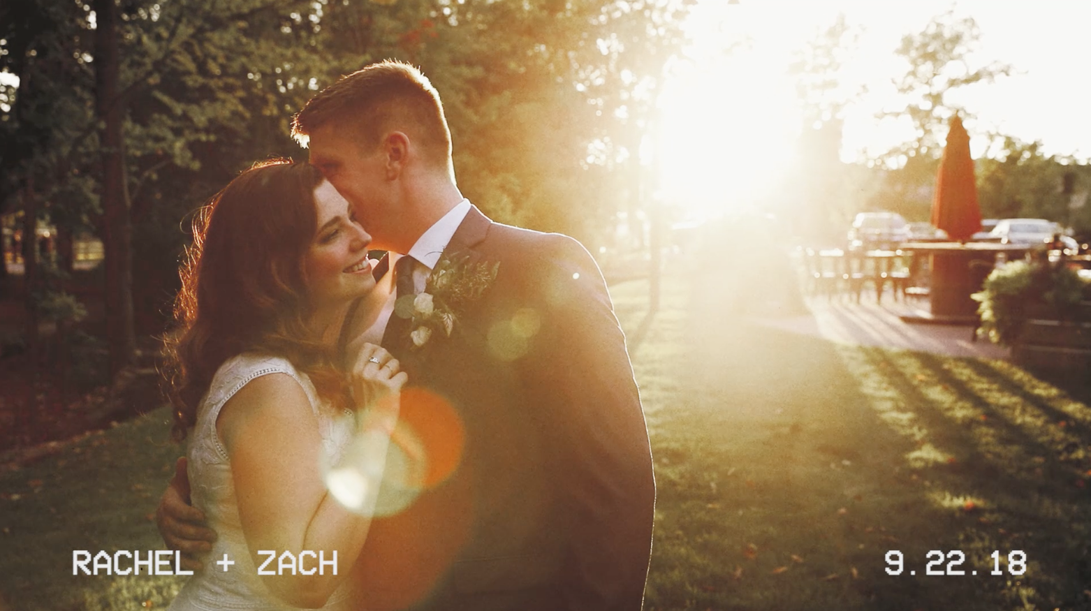 Rach-Zach_Wedding Videography_Copperhead Photography