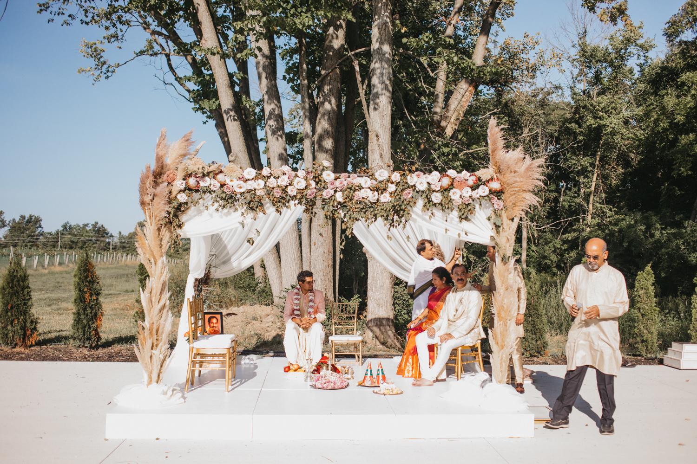 Copperhead Photography - Barath & Natasha - Indianapolis Indian Wedding