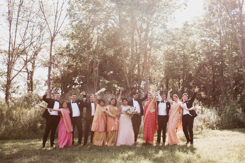 Copperhead Photography - Indianapolis Wedding - Barath & Natasha