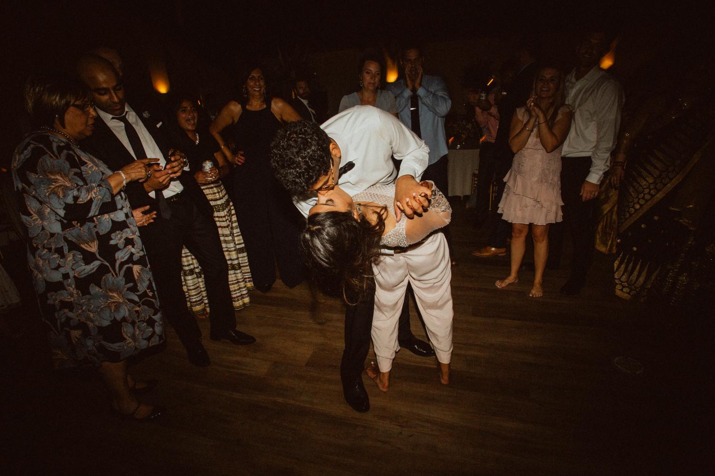 Copperhead Photography - Indianapolis Wedding - Barath & Natasha - Indian Wedding Photography Dancing 12