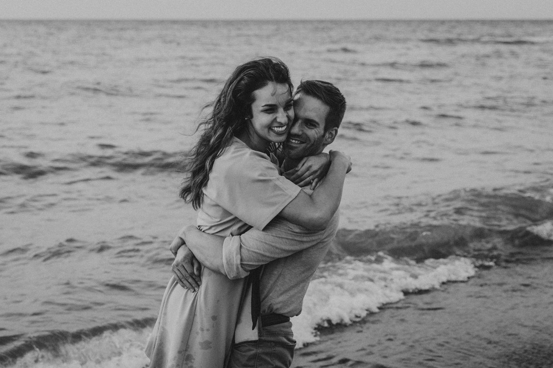Megan & Ryan - Copperhead Photography - Wedding Photographer Chicago-7