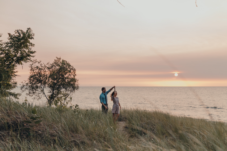Megan & Ryan - Copperhead Photography - Wedding Photographer Chicago-13