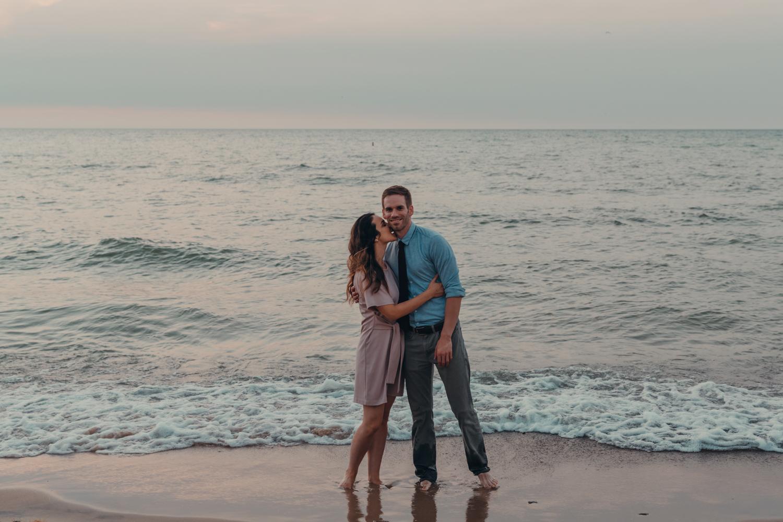 Megan & Ryan - Copperhead Photography - Wedding Photographer Chicago-16