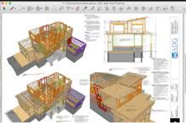 SKETCHUP - AUTODESK