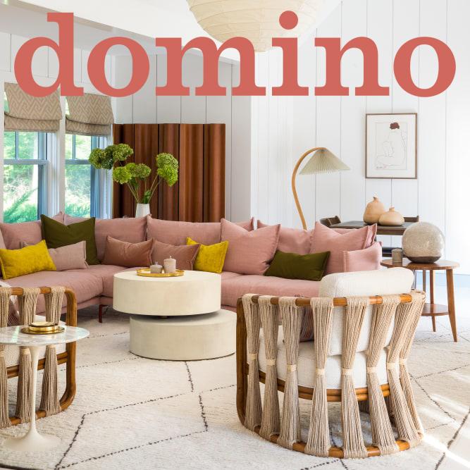 domino.com / May 2019