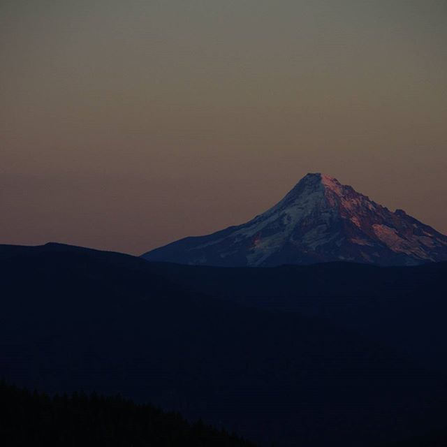 #mthood #oregon #pnwcollective #pnw #pct #pctig #pacificcresttrail
