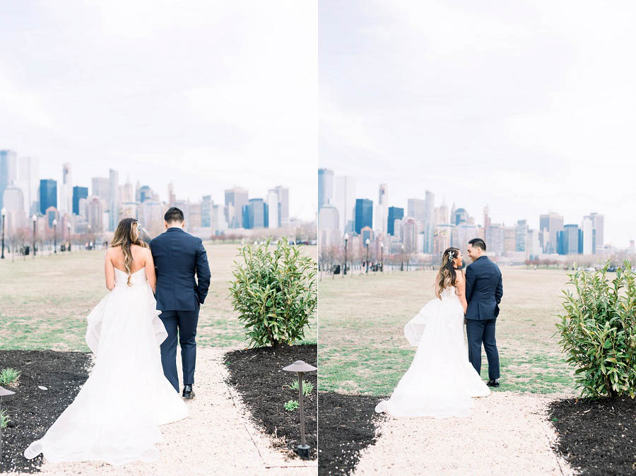 Liberty House Wedding - Jersey City - NJ Wedding Photographer - Myra Roman Photography-34.jpg